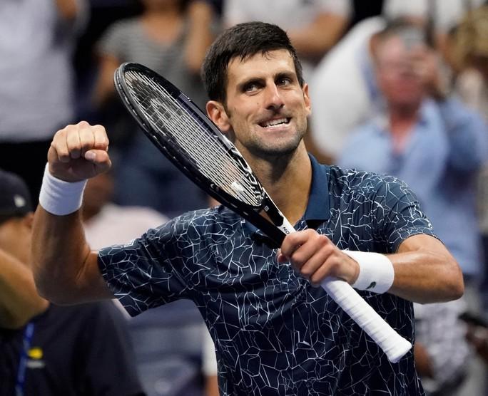 Nadal bỏ cuộc vì chấn thương, Del Potro vào chung kết với Djokovic - Ảnh 11.