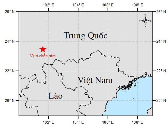 Hà Nội: Người dân nhà cao tầng chạy xuống đường vì động đất - Ảnh 3.