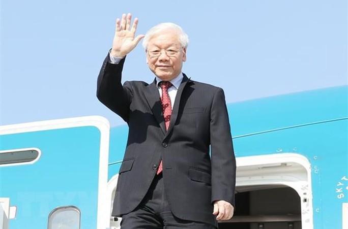 Tạo động lực mới cho quan hệ Việt Nam - Hungary - Ảnh 1.