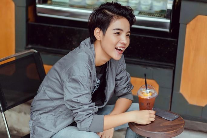 Vũ Cát Tường là ca sĩ Việt Nam dự Asia Song Festival - Ảnh 1.