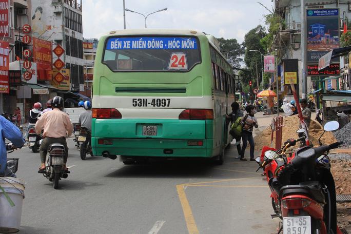 Trợ giá xe buýt cần hiệu quả - Ảnh 2.