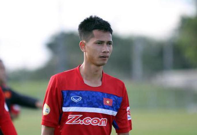 U23 Việt Nam loại 2 cầu thủ, có quân HAGL - Ảnh 2.
