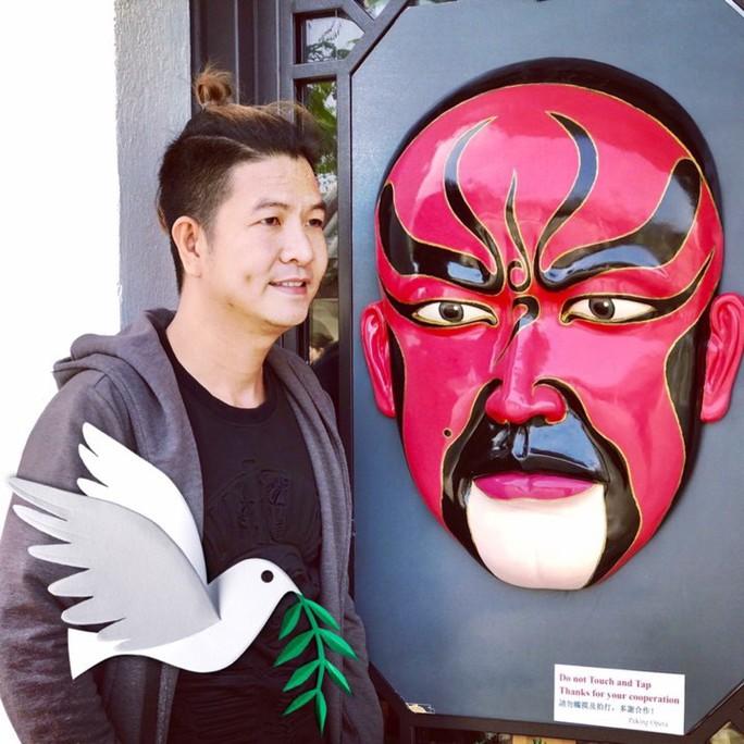 Đạo diễn Ngọc Hùng mua được nhà sau 8 năm cật lực làm sân khấu - Ảnh 7.