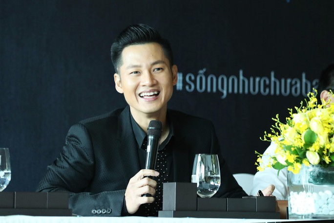 Đức Tuấn tái hôn Trần Lê Quỳnh - Ảnh 1.