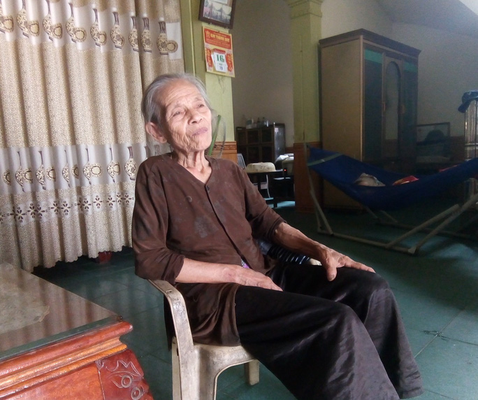 Những người muôn năm cũ: Gặp cô gái thép Truông Bồn - Ảnh 2.