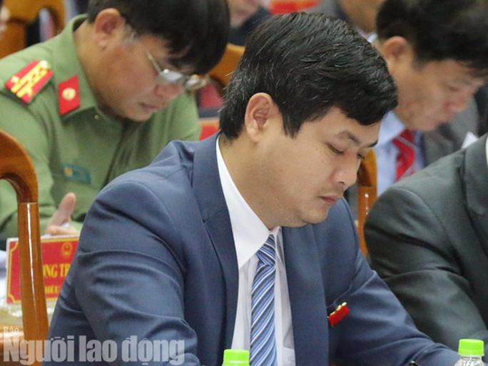 Ông Lê Phước Hoài Bảo chính thức bị xóa tên khỏi Đảng - Ảnh 1.