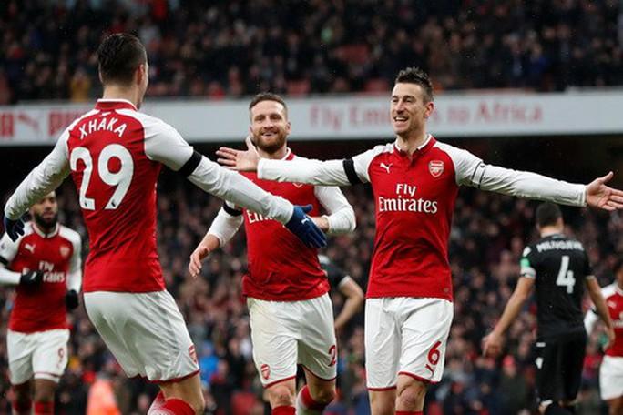 Căng thẳng ngoại giao Anh – Nga, Arsenal đối đầu chính... CSKA - Ảnh 1.
