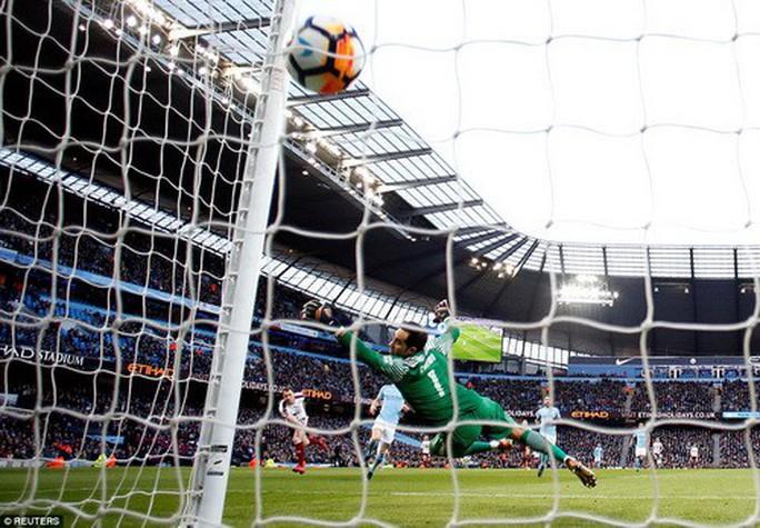 Man City thắng hủy diệt ở FA Cup, Chelsea lại bị cầm chân - Ảnh 3.