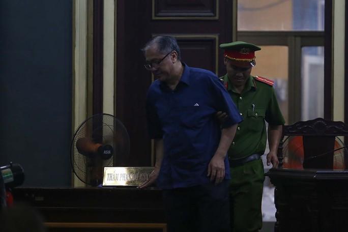 Ngân hàng Xây dựng từng vay tiền ông Trần Quí Thanh để tái cơ cấu - Ảnh 3.