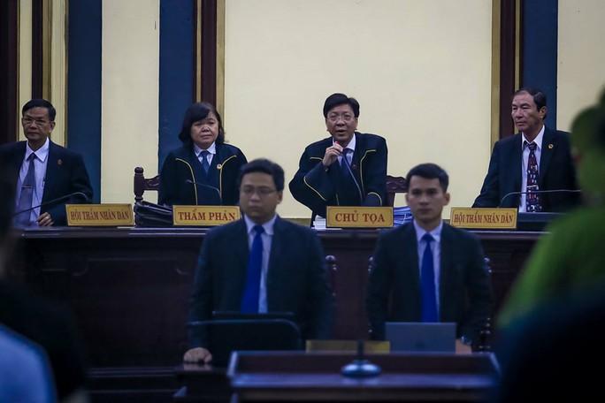 Ngân hàng Xây dựng từng vay tiền ông Trần Quí Thanh để tái cơ cấu - Ảnh 2.