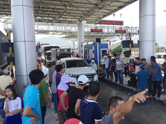 Miễn phí qua trạm BOT Ninh An: Chủ trương đúng thì phải ủng hộ - Ảnh 1.