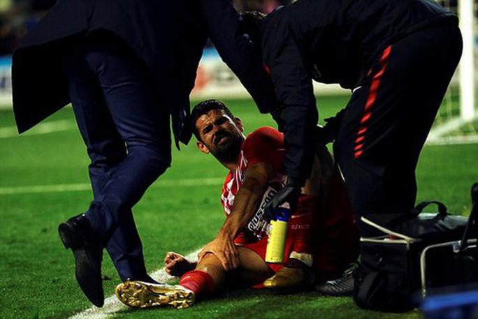 Diego Costa nổ súng ngày tái xuất Atletico Madrid ở Cúp Nhà vua - Ảnh 3.