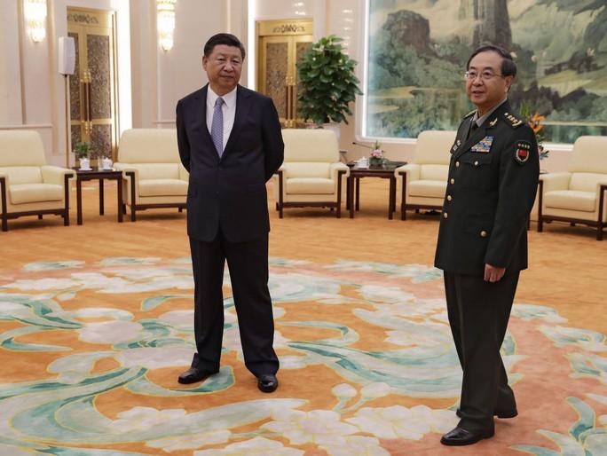 Trung Quốc đả hổ cơ hội - Ảnh 1.