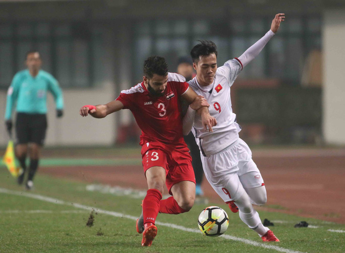 U23 Việt Nam: Chiến tích của nghệ thuật phòng ngự - Ảnh 1.