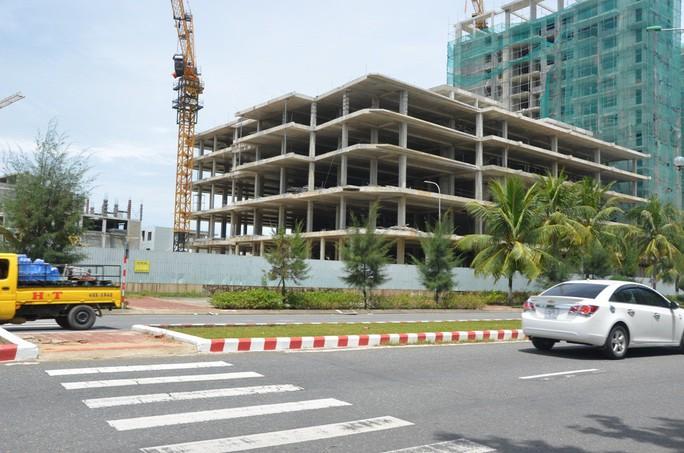 Hai dự án nhạy cảm ở Đà Nẵng liên quan đến Vũ nhôm - Ảnh 2.
