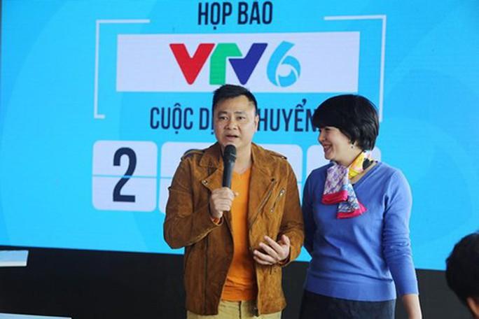 Nhà báo Đặng Diễm Quỳnh: VTV6 đang dịch chuyển về thế hệ số - Ảnh 2.