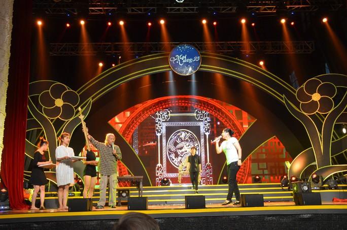 Trước giờ G trao Giải Mai Vàng: Nghệ sĩ sôi động diễn tập  - Ảnh 6.