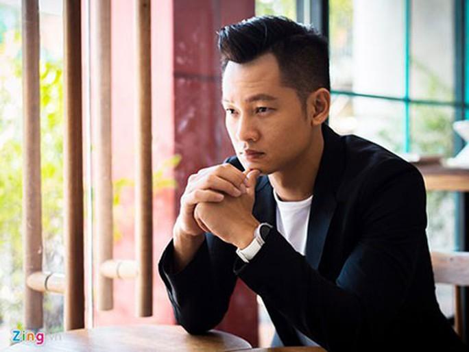 Đức Tuấn tái hôn Trần Lê Quỳnh - Ảnh 5.