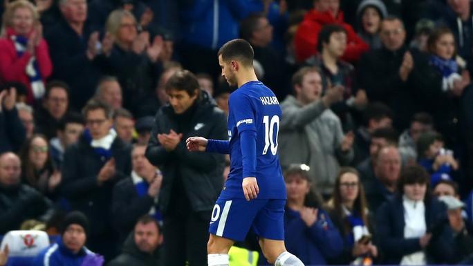 Conte tuyên bố thôi chiến tranh với Mourinho - Ảnh 2.