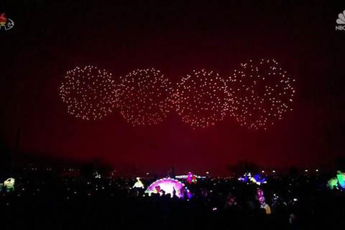 Lãnh đạo Triều Tiên mừng năm mới bằng lời thách thức Mỹ - Ảnh 2.