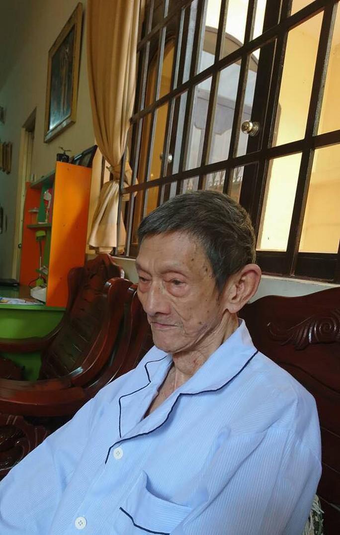 Cánh chim đầu đàn của nghệ thuật múa Tùng Linh qua đời - Ảnh 2.