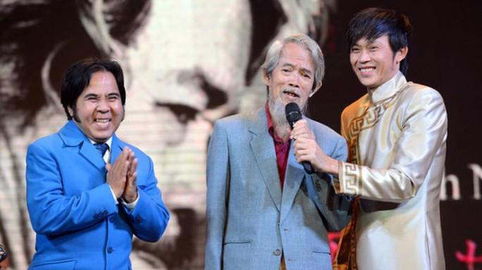 Đạo diễn NSND Huỳnh Nga không đồng ý đưa bolero vào Đời cô Lựu - Ảnh 4.