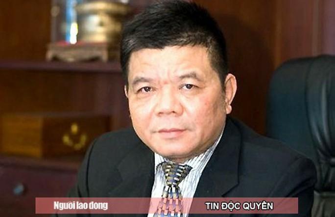 Ông Trần Bắc Hà điều trị ung thư tại Singapore - Ảnh 1.
