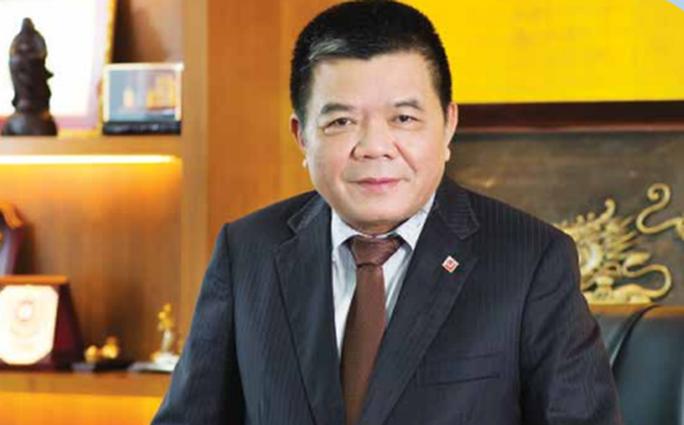 Ông Trần Bắc Hà nhập viện ở Singapore từ ngày 7-1? - Ảnh 1.