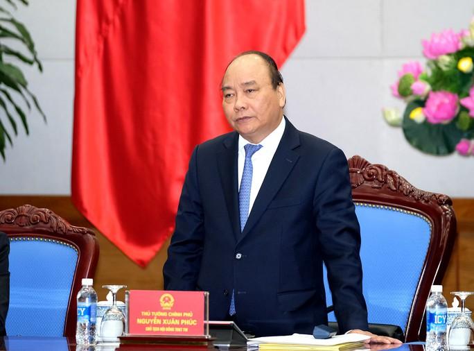 Thủ tướng yêu cầu Bộ Công an vào cuộc vụ gây rối BOT - Ảnh 1.