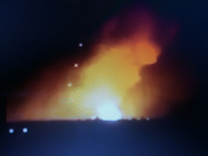 Vụ nổ kho đạn tại Gia Lai: Khẩn trương điều tra nguyên nhân - Ảnh 1.