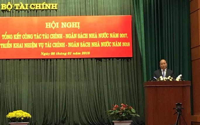 Thủ tướng: Bán nhà công sản cho Vũ nhôm, nhà nước được gì? - Ảnh 1.