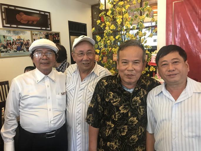 15 năm nhóm nghệ sĩ Minh Vương làm chuyện… bao đồng - Ảnh 8.