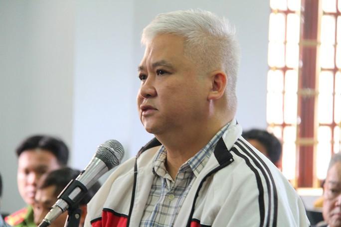 Vụ xả súng kinh hoàng ở Đắk Nông: Đề nghị tử hình 1 bị cáo - Ảnh 4.
