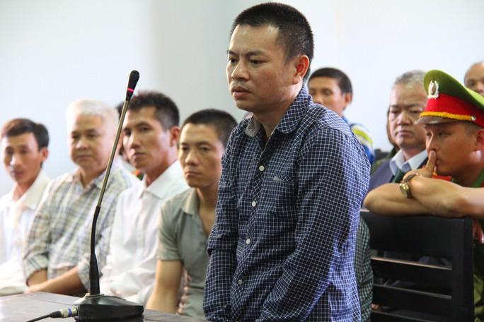 Người thân 2 nạn nhân trong vụ xả súng kinh hoàng Đắk Nông xin giảm án bị cáo - Ảnh 1.