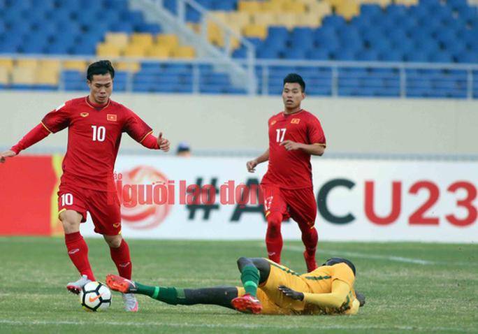 Kèo và đội hình dự kiến trận U23 Việt Nam - Qatar - Ảnh 2.