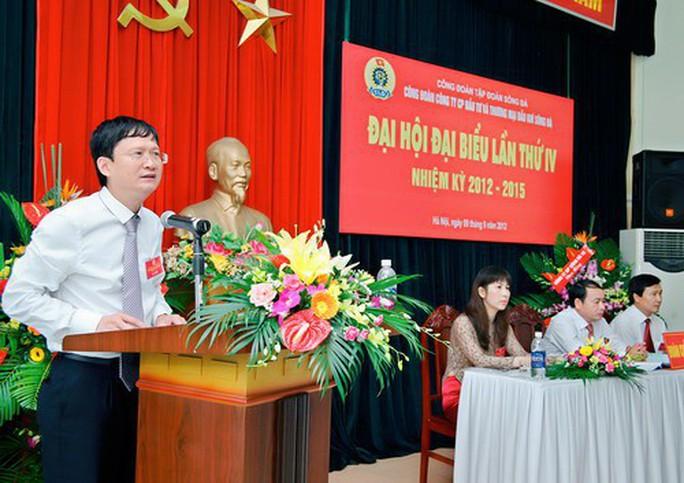 Ngày mai 24-1, em trai ông Đinh La Thăng, Trịnh Xuân Thanh hầu tòa - Ảnh 2.
