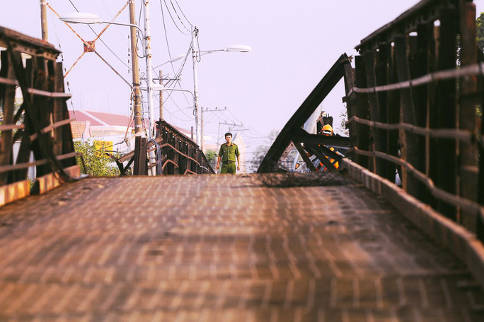 """Thót tim qua những cây cầu... """"răng rụng"""" - Ảnh 3."""
