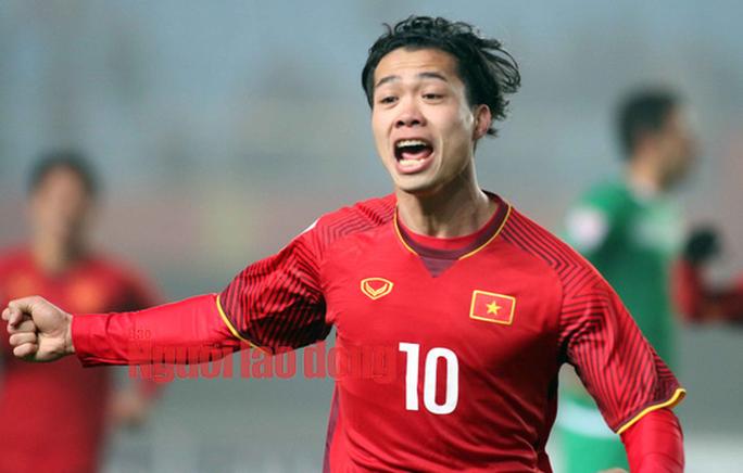 Kèo và đội hình dự kiến trận U23 Việt Nam - Qatar - Ảnh 4.