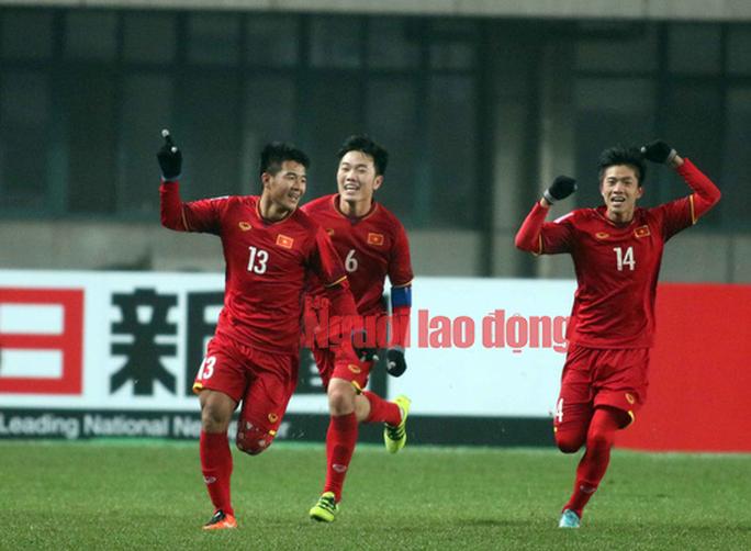 Kèo và đội hình dự kiến trận U23 Việt Nam - Qatar - Ảnh 1.