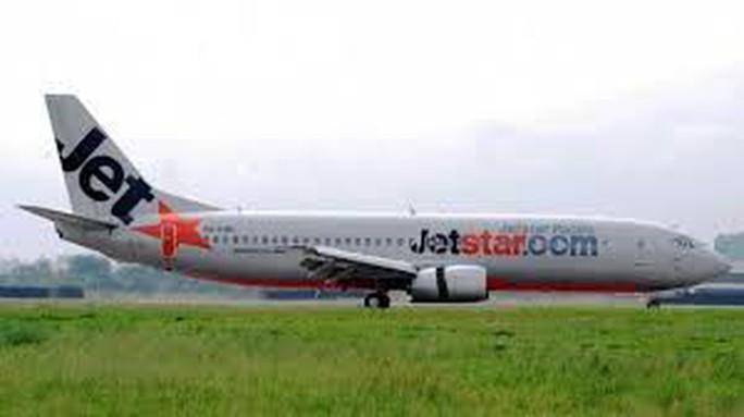 Máy bay Jetstar Pacific trục trặc kỹ thuật, khách được bồi thường 400.000 đồng/người - Ảnh 1.