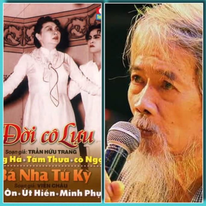 Đạo diễn NSND Huỳnh Nga không đồng ý đưa bolero vào Đời cô Lựu - Ảnh 1.