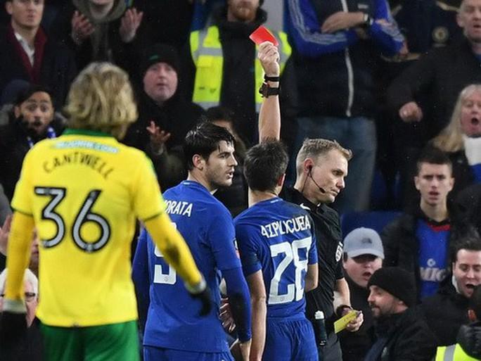 9 cầu thủ Chelsea thắng khó Norwich City ở FA Cup - Ảnh 6.