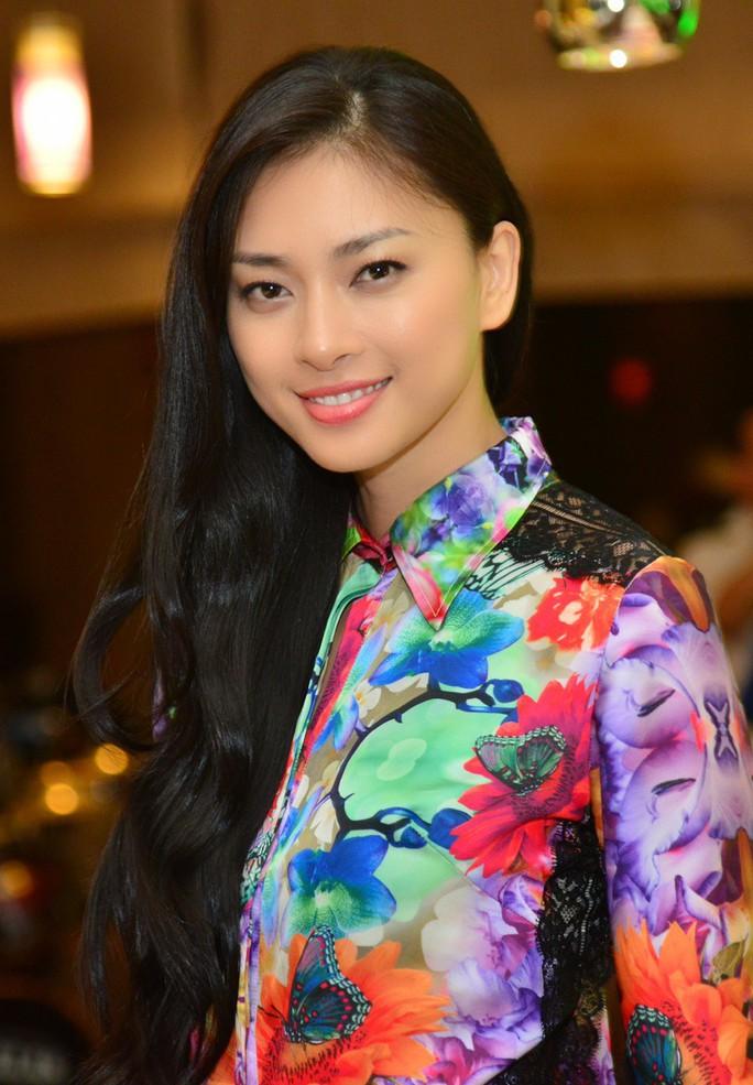 Vai đả nữ cuối cùng của Ngô Thanh Vân  - Ảnh 6.