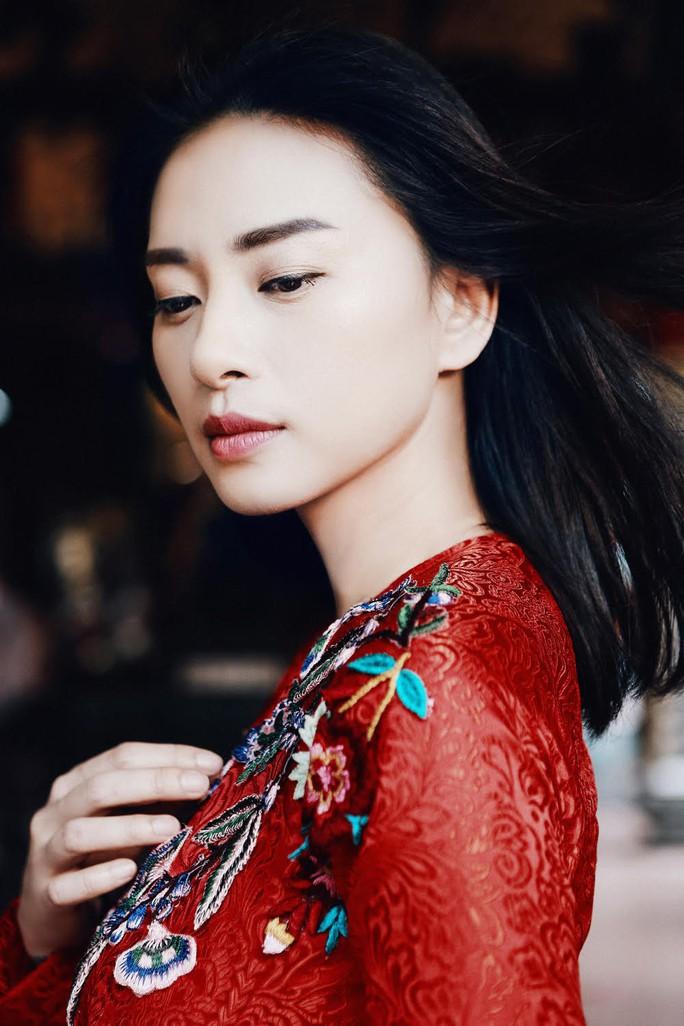 Vai đả nữ cuối cùng của Ngô Thanh Vân  - Ảnh 1.