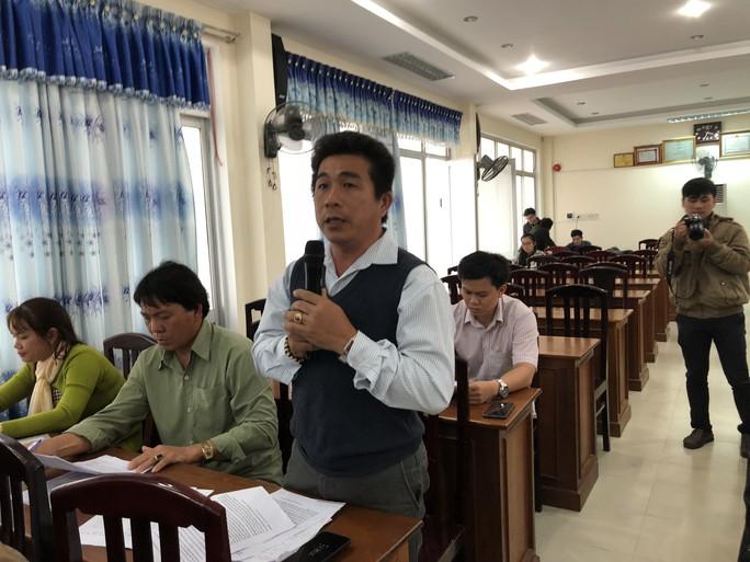 Tàu vỏ thép hỏng: Công ty Nam Triệu lại cù nhầy bồi thường  - Ảnh 1.