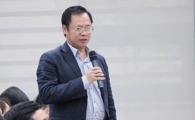 Xây nhiều biệt thự trái phép ở Đà Nẵng: Đề nghị phạt đơn vị thi công và giám sát - Ảnh 3.