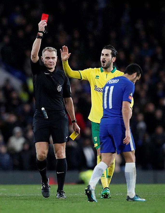 9 cầu thủ Chelsea thắng khó Norwich City ở FA Cup - Ảnh 5.