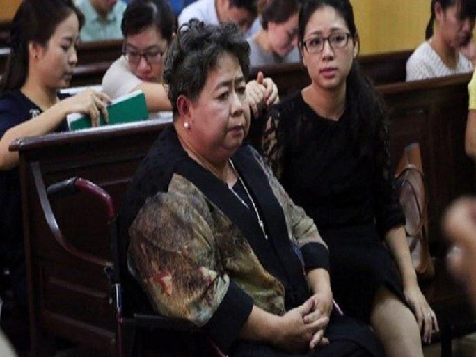 Đại án Trầm Bê: Truy 600 tỉ đồng chuyển cho bà Hứa Thị Phấn - Ảnh 1.