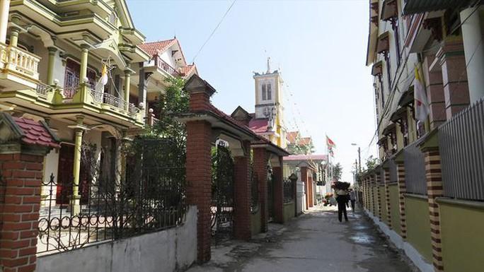 Chuyện những ngôi  biệt phủ ở Quảng Bình - Ảnh 1.