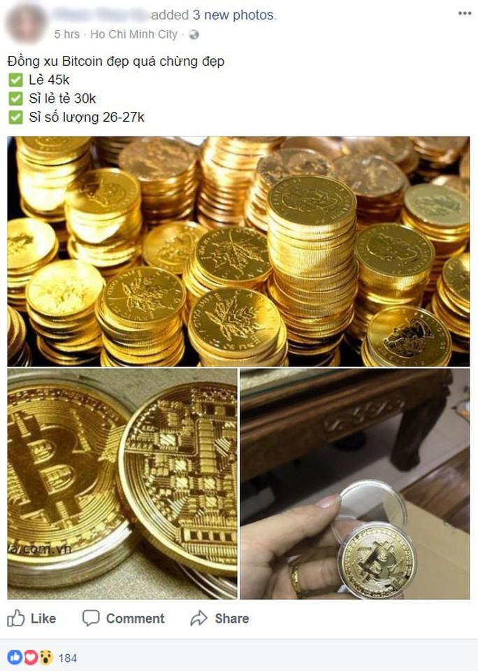 Mua Bitcoin làm quà tặng Tết cho trẻ nhỏ - Ảnh 1.